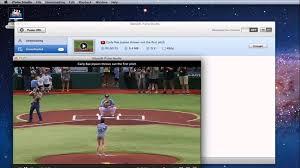 Streamtransport mac