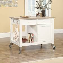 Small Picture Sauder 416879 Mobile Kitchen Island Sauder The Furniture Co