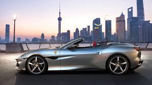The Ferrari Portofino M Lifts the Lid on Top-Down Performance – Robb Report