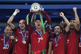 البرتغال تنهي حلم فرنسا وتتوج بلقب كأس أوروبا لأول مرة في تاريخها - RT  Arabic