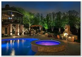 pool deck lighting ideas. Latest Interior And Furniture: Plans Enchanting Pool Deck Lighting Crafts Home - Ideas H