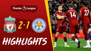 Liverpool vs leicester betting tips. Milner S Late Penalty Maintains Perfect Start Liverpool Vs Leicester City Youtube