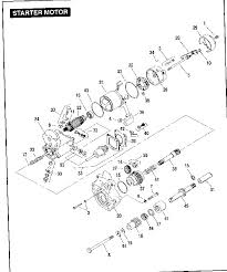 need exploded parts diagram 1994 evo harley davidson forums