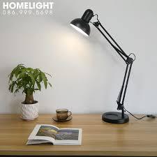 Đèn bàn học hiện đại IKEA DBH-811-D