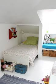 Small Picture The 25 best Small attic bedrooms ideas on Pinterest Attic