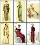Georgian Era Fashion