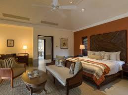 Master Suite Bedroom Weligama Beach Hotel Cape Weligama Weligama Resort