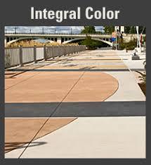 37 High Quality Ready Mix Concrete Color Chart