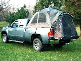 Pop Up Tent Camper For Pickup Truck