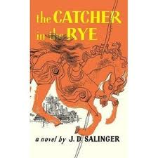 this guy s catcher in the rye book review could not be more this guy s catcher in the rye book review could not be more perfect books
