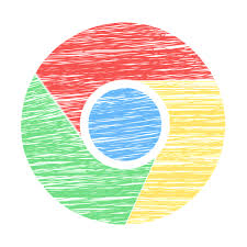 Chrome Logo Icon · Free image on Pixabay