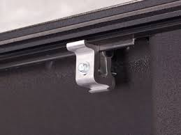 retractable bed covers for pickup trucks speed clamp