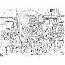 Rembrandt Van Rijn De Nachtwacht Leuk Voor Kids