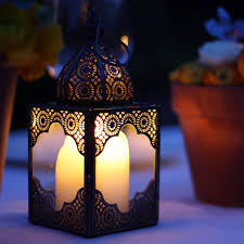 moroccan outdoor lighting. Moroccan Lamp Candle Outdoor Lighting N