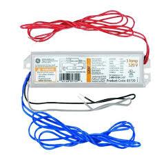 rapid start wiring wiring diagram autovehicle 72110 ge140rs120 diy lfl proline electronic rapid start ballast for rapid start wiring