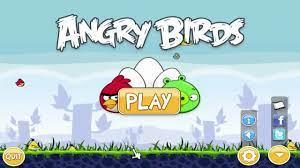 Hidden Golden Egg Angry Birds. - YouTube