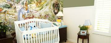 Create a Cozy Space for Baby