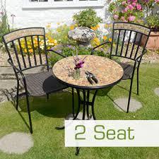 garden furniture. 2 Seat Garden Furniture