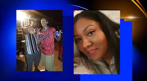LATINO MOTHER KILLED IN FRONT OF HER 5 KIDS, TWO SUSPECTS WANTED