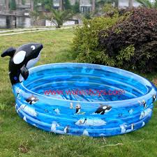 inflatable swimming pool for kids. Modren Pool Inflatable Swimming Pool Kids Children Toddler Baby Summer Toy Outdoor Play  Intended For L