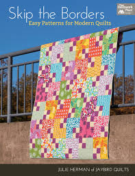 Quilt Dad: 2012 & Julie and the fab team at Martingale are giving away an ebook copy of Skip  the Borders to a lucky Quilt Dad reader. Want to get your hands on this  awesome ... Adamdwight.com