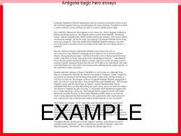 antigone tragic hero essays coursework help antigone tragic hero essays essay editing software for teachers list scholarship essay header format quizlet