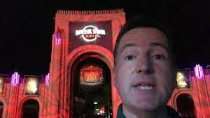 Ranking the houses at Halloween Horror Nights 27 - YouTube