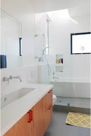 wall mounted faucets bathroom. Awesome Wall Mounted Faucets Bathroom Contemporary With Faucet Modern And Floor Tiles