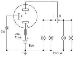 3 pole flasher wiring 3 image wiring diagram 3 pole flashers short flashers on 3 pole flasher wiring