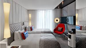 W London Hotel in Leicester Square | Luxury Hotels in London