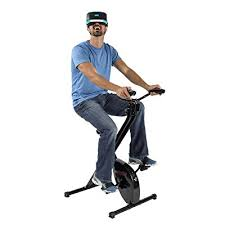 chair exercise bike. virzoom virtual reality exercise bike and games chair