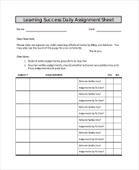 weekly assignment template weekly assignment template delli beriberi co