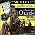 George Olsen & His Music 1925-1926, Vol. 2