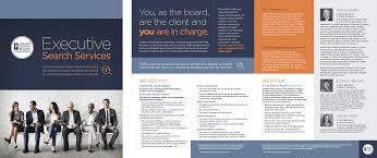 Services Brochure brochuredesigninhousegraphicssalemoregonosbaexecutivesearch 1