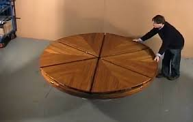 best expanding round table expanding round table gif info