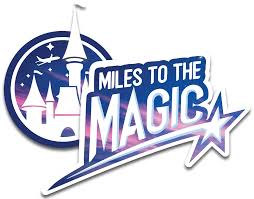 using miles points and cashback for deep s on disney magic