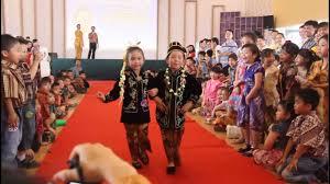 Lebih semangat, tentu model tas juga berpengaruh kan terhadap anak? 10 Ide Model Baju Kartini Anak Laki Laki Maria Space