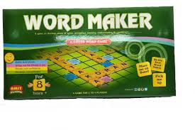 Word Photo Maker Cluesteps Word Maker A Cross Word Game For 2 To 4 Players