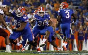 Mark Herndon Football Florida Gators