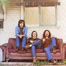 <b>Crosby</b>, <b>Stills</b> & <b>Nash</b> (album) - Wikipedia
