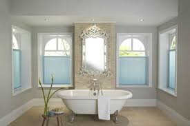 bathroom blinds. guide to blinds for bathroom windows