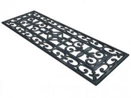 Machen sie treppen, wege, boote & co. Antirutsch Stufenmatten Fur Aussen Floordirekt De