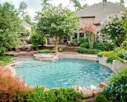 Small Picture Pool Landscaping Swimming Pool Landscaping Ideas Pictures