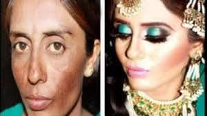 look amazing bridal before and after makeup video smokey eye makeup for bridal smokey eye dailymotion