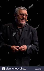 French Philippe Starck, 68, one of the most famous contemporary designers,  visits Prague, Czech Republic, June 1, 2017. (CTK Photo/Michal Kamaryt