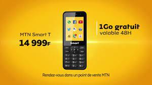 MTN Smart T - YouTube