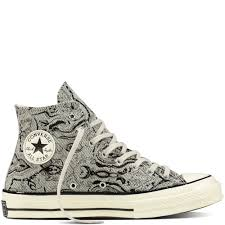 converse egret. chuck taylor all star \u0026lsquo;70 tapestry light surplus/buff/egret converse egret o