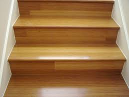 how to install wood floors on stairs