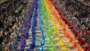 Image result for carnaval Rio de Janeiro- Sao Paulo