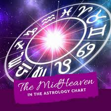 Cusp Chart Astrology The Midheaven In The Astrology Chart